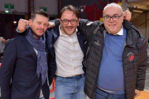 Foto: Lollini / Ufficio Stampa Bartoccini Fortinfissi Perugia
